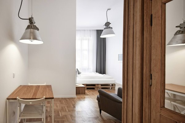 Апартаменты Laiko - фото 21