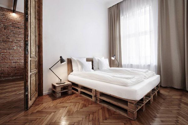 Апартаменты Laiko - фото 3