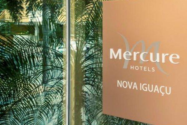 Mercure RJ Nova Iguacu - 13