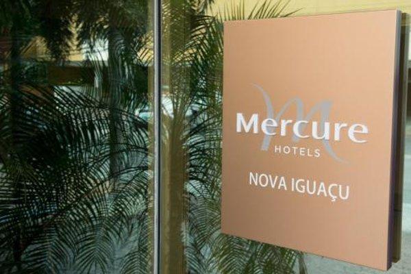 Mercure RJ Nova Iguacu - 14