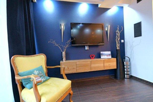 Butorowy Residence - фото 11