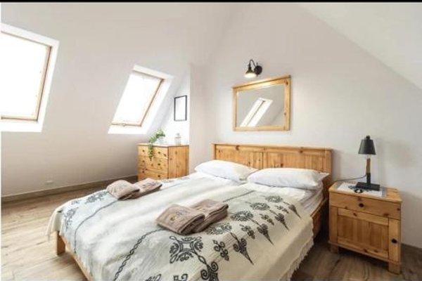 Butorowy Residence - фото 16