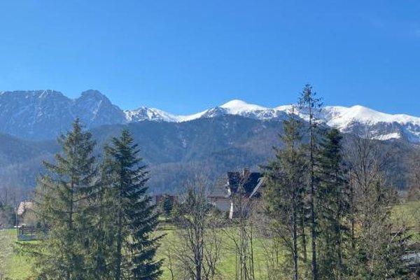 Butorowy Residence - фото 18