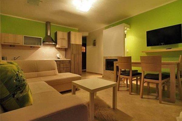 Apartamentowiec Staszelowka - фото 3