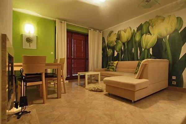 Apartamentowiec Staszelowka - фото 4