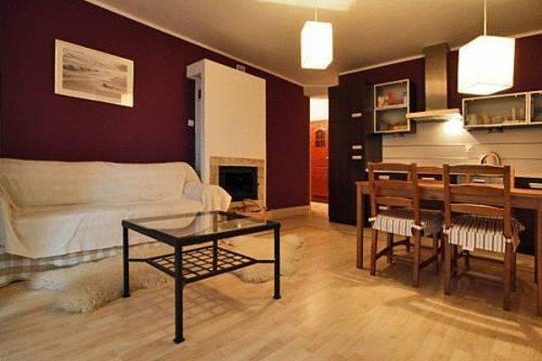 Apartamentowiec Staszelowka - фото 5