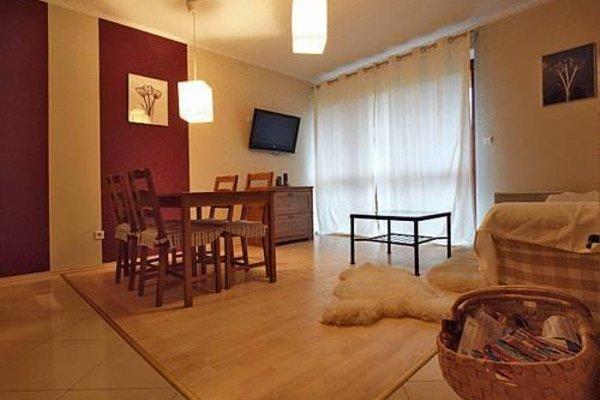 Apartamentowiec Staszelowka - фото 6
