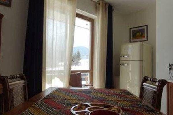 Apartament Pod Butorowym - фото 13
