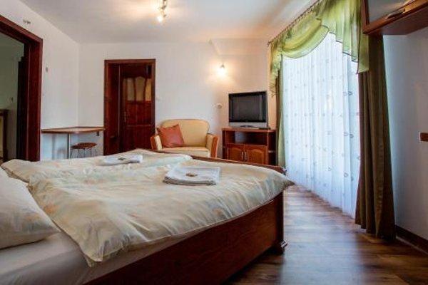 Sykowny Dworek Apartamenty - фото 50
