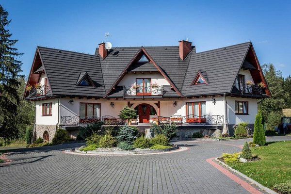 Sykowny Dworek Apartamenty - фото 23