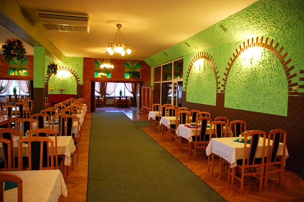 Hotel Slupsk - 12