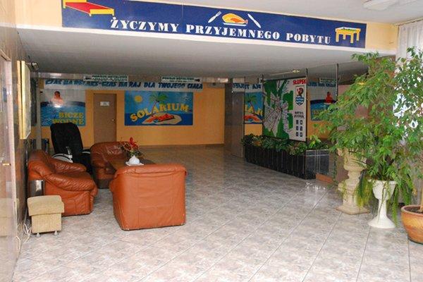 Hotel Slupsk - 18