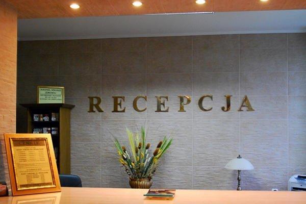 Hotel Slupsk - 19