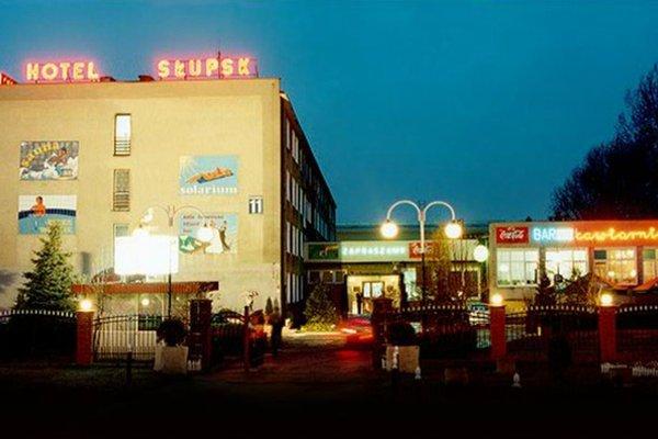 Hotel Slupsk - 22