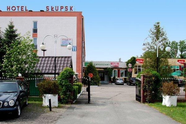 Hotel Slupsk - 23