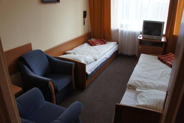 Hotel Slupsk - 3
