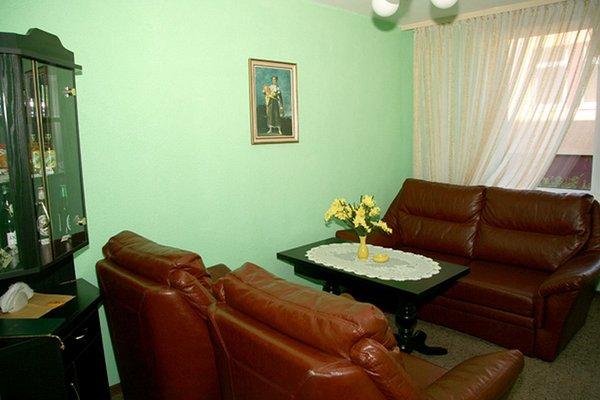 Hotel Slupsk - 5