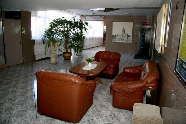 Hotel Slupsk - 6