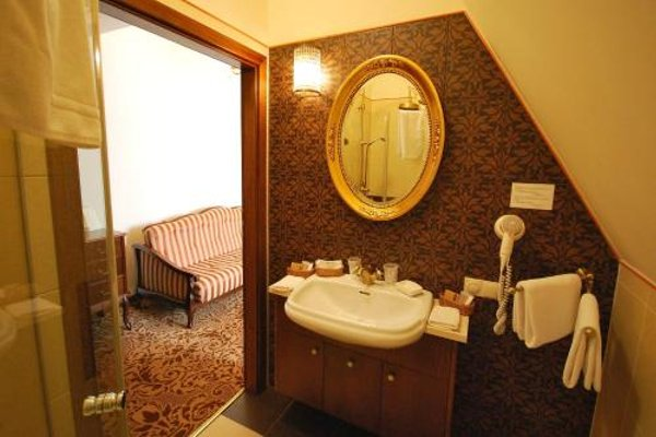 Dwor Kombornia Hotel&SPA - фото 10