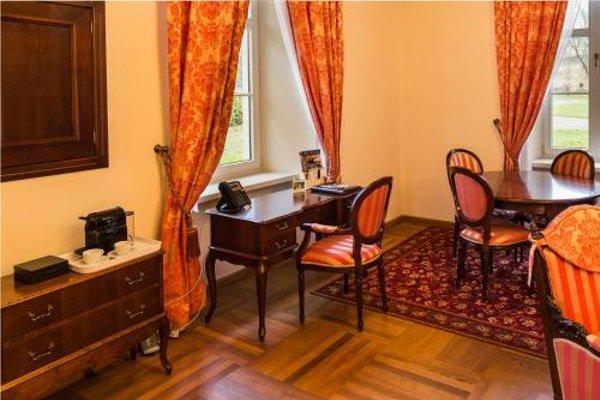 Dwor Kombornia Hotel&SPA - фото 11