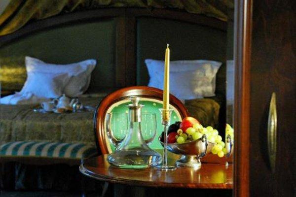 Dwor Kombornia Hotel&SPA - фото 14