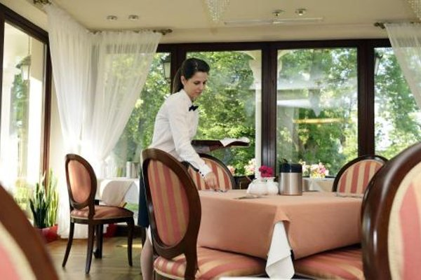 Dwor Kombornia Hotel&SPA - фото 17