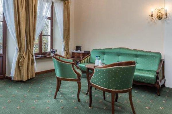 Dwor Kombornia Hotel&SPA - фото 18