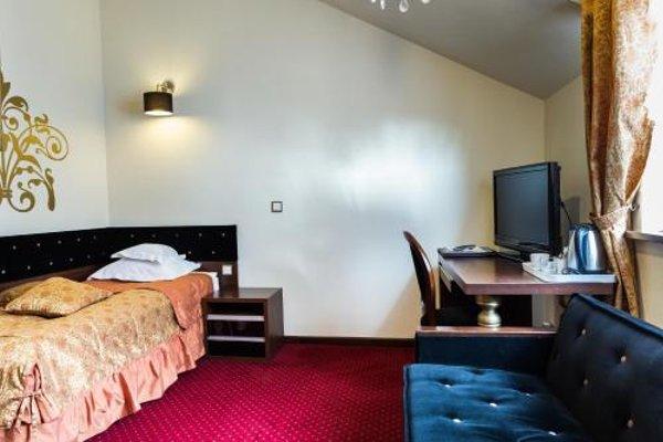 Dwor Kombornia Hotel&SPA - фото 5