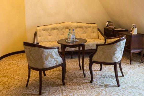 Dwor Kombornia Hotel&SPA - фото 7