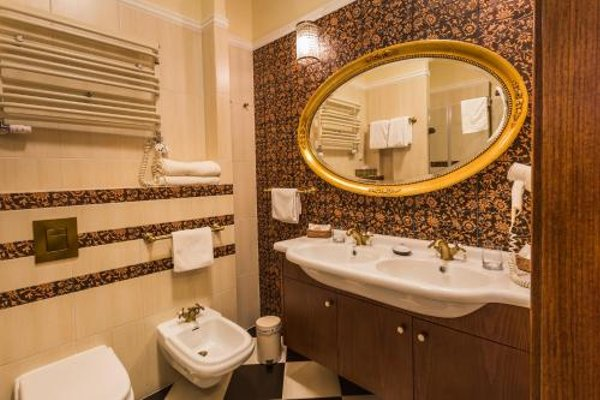 Dwor Kombornia Hotel&SPA - фото 9