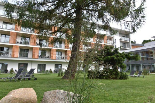 Hotel Wellness ProVita - 22