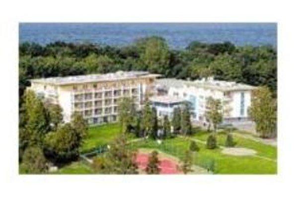 Hotel Wellness ProVita - 23