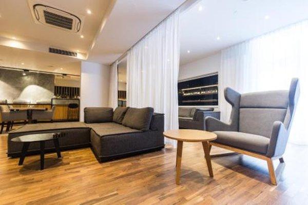 Hotel Wellness ProVita - 7