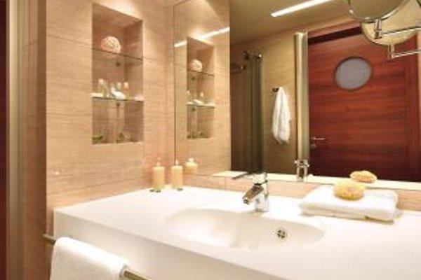 Hotel Aquarius SPA - фото 8