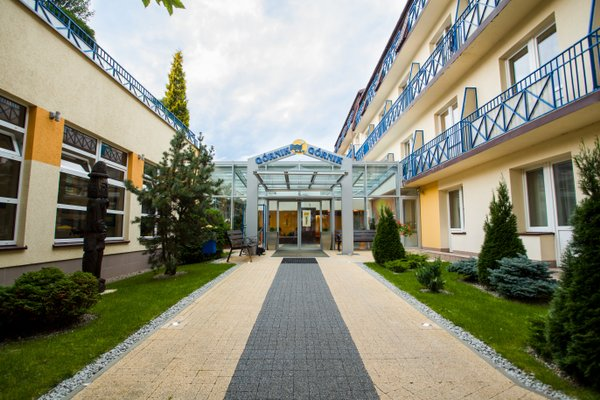 Hotel Gornik - фото 17
