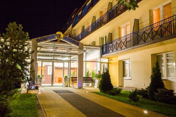 Hotel Gornik - фото 19