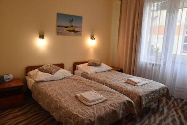 Hotel Gornik - фото 3