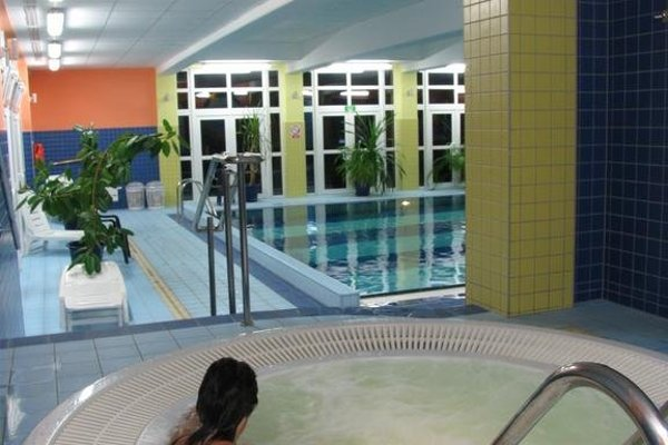 Hotel Gornik - фото 6