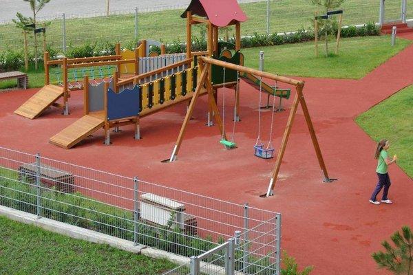 Apartamenty Olympic Park - фото 3