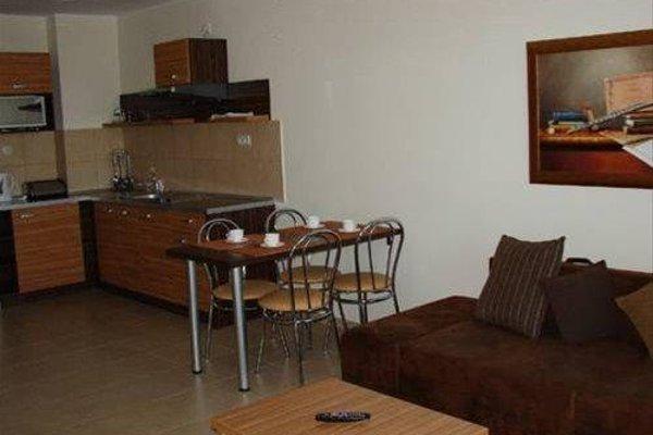 Apartamenty Olympic Park - фото 6