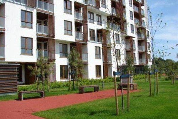 Apartamenty Olympic Park - фото 7