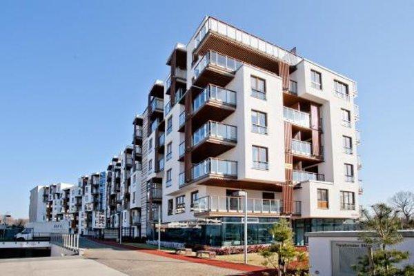 Apartamenty Sun&Snow Olympic - фото 24