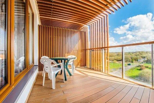 Apartamenty Sun&Snow Olympic - фото 11