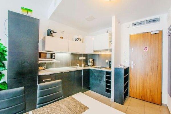 Apartamenty Sun&Snow Olympic - фото 6