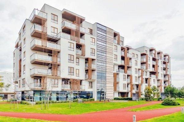 Apartamenty Sun&Snow Olympic - фото 9