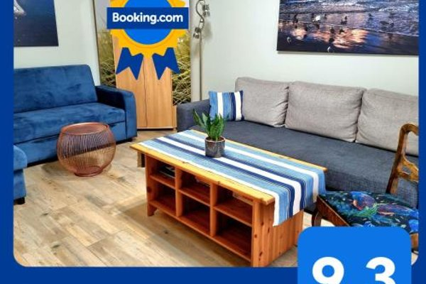 Apartament w Porcie - фото 31
