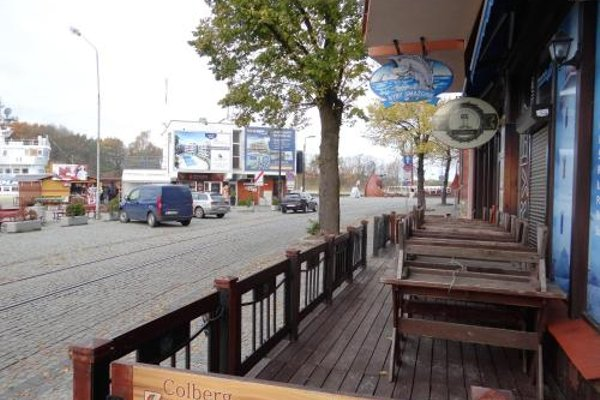 Apartament w Porcie - фото 17