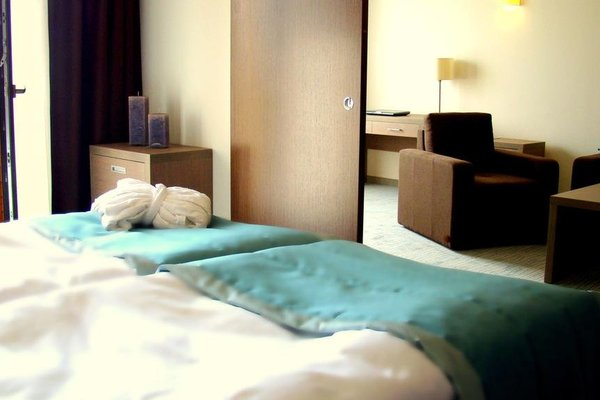 Baltic Plaza Hotel Medi Spa - фото 39