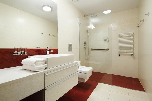 Baltic Plaza Hotel Medi Spa - фото 13