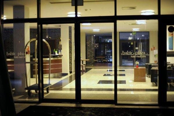 Baltic Plaza Hotel Medi Spa - фото 19